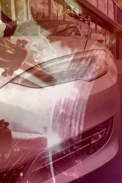 Tesla Motors - problem nadmiernej automatyzacji w fabryce przyszłości