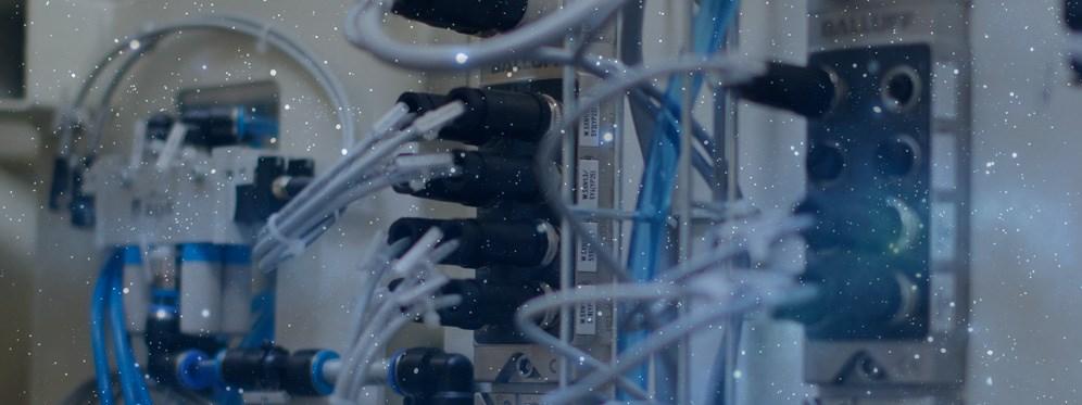 Optymalizacja linii produkcyjnej - Balluff Innovating Automation