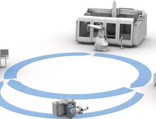 Optymalizacja procesu produkcji z wykorzystaniem technologii RFID