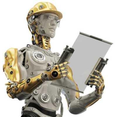 Robot - Balluff Innovating Automation