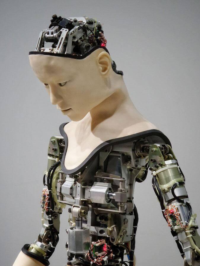 Sztuczna skóra do nowoczesnych protez - Innovating Automation