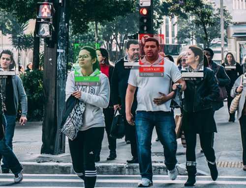 Surveily – przyszłość, która nadeszła