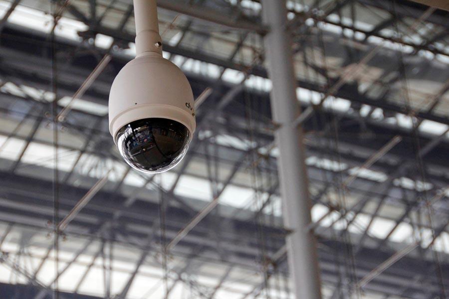 System wizyjny - Innovating Automation