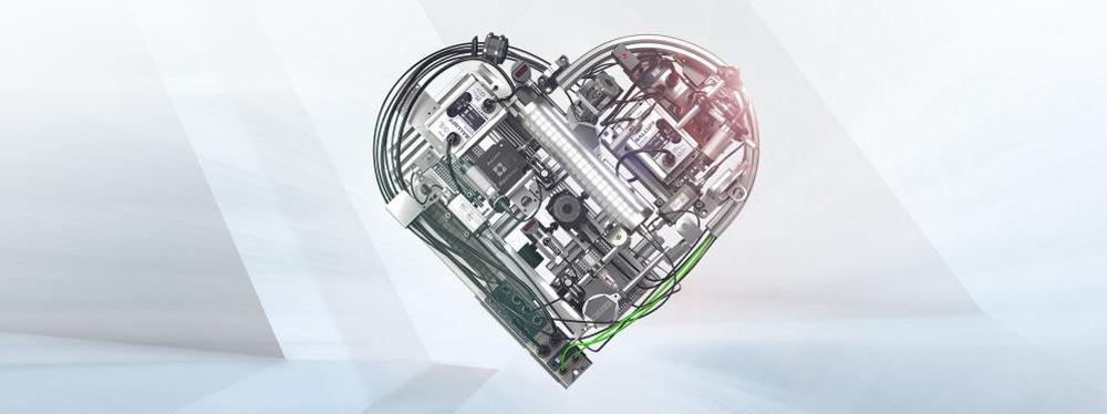 Mamy serce do automatyki przemysłowej - Innovatng Automation Balluff