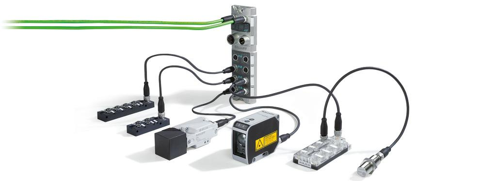 Standard IO-Link - Balluff Innovating Automation
