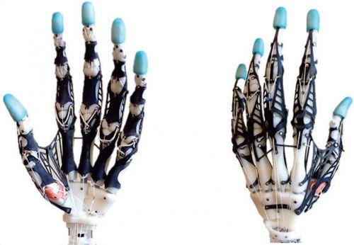 Robotyczna ręka - Innovating Automation