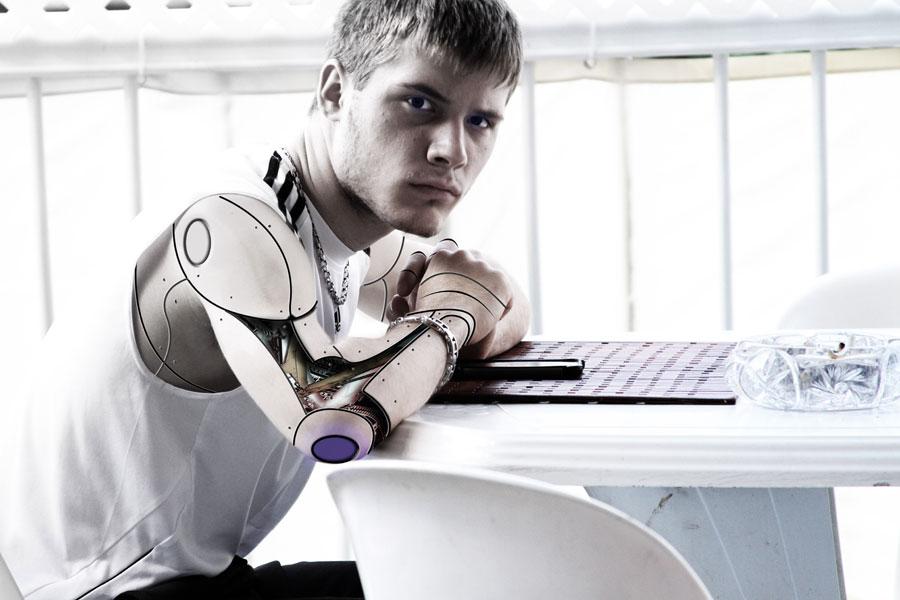 Nowoczesna potetyka - automatyka przemysłowa - Balluff Innovating Automation
