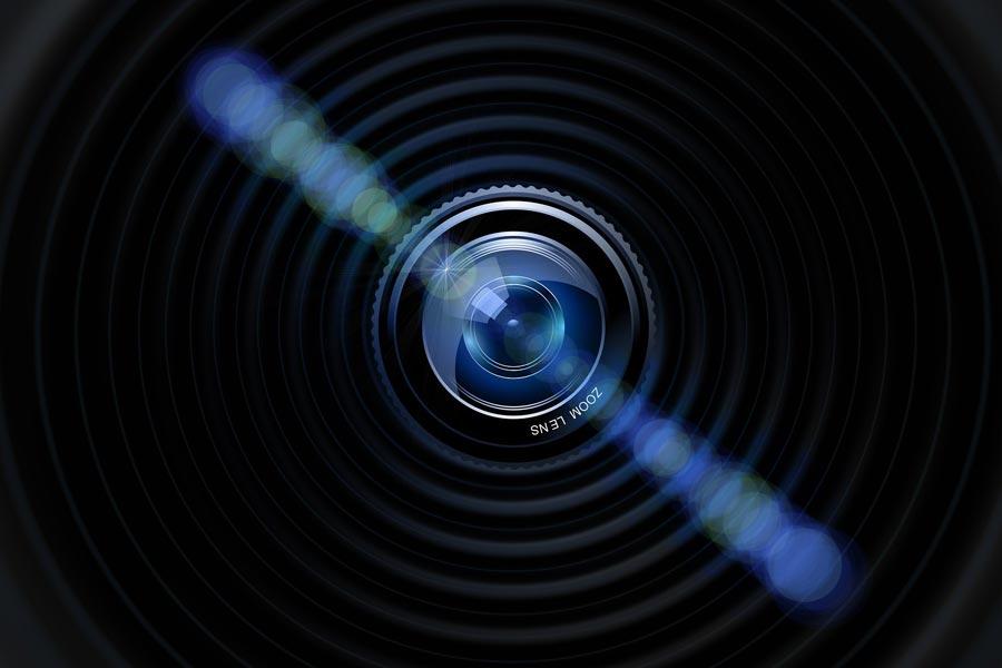 Usprawnienie produkcji poprzez system wizyjny - Innovating Automation