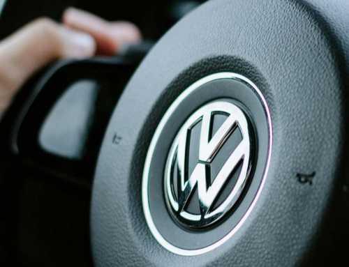 System RFID od Balluff w fabryce Volkswagena