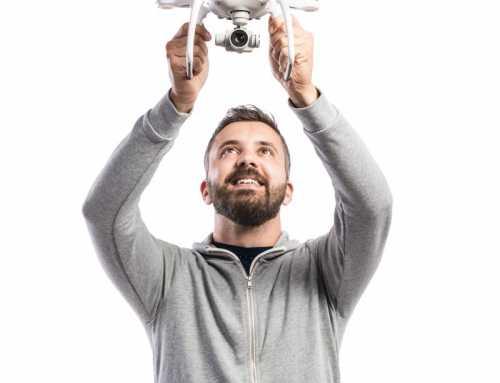 Drony – przyszłość nadchodzi dzisiaj
