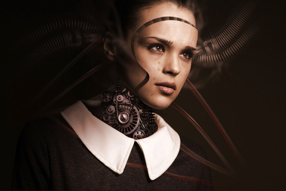 Sztuczna inteligencja - przyszłość ludzkości - Balluff