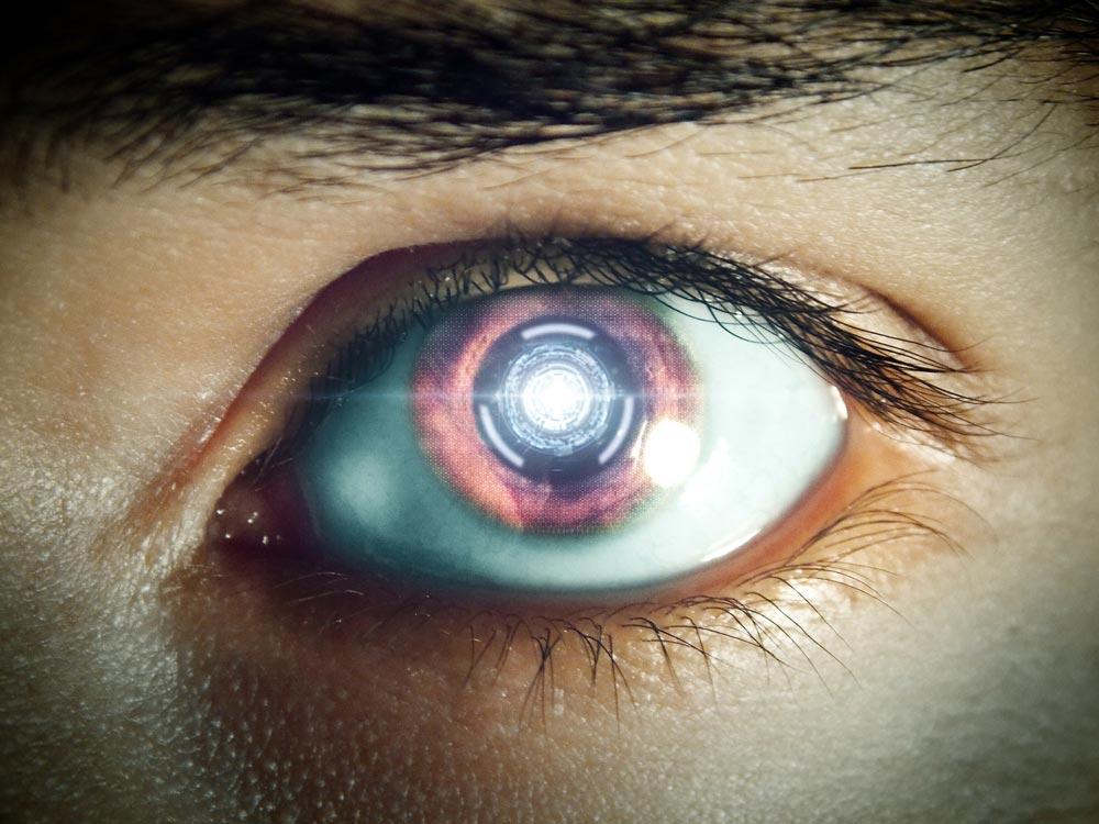 Sztuczna inteligencja w robotach społecznych - Balluff