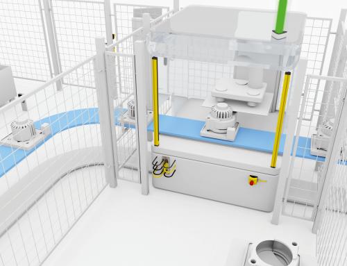 Automatyka Balluff – jak wpływa na bezpieczeństwo w zakładzie przemysłowym?