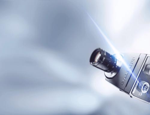 Czytnik kodów czy smart kamera – co wybrać?
